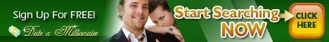 Date A Millionaire - The premier millionaire dating community