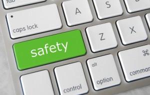 Dating website safety