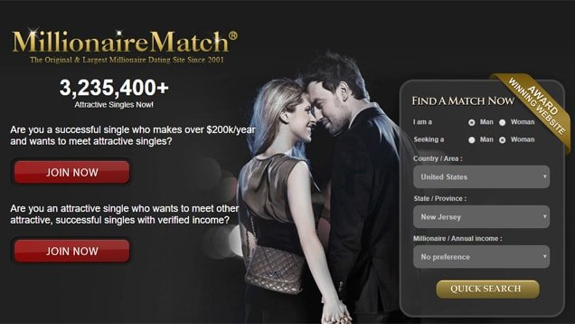 totally free millionaire dating sites Wealthy chat is the best and largest wealthy dating site in the world,  we have been millionaire dating service since 2001 join for free.