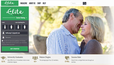 dating site western cape