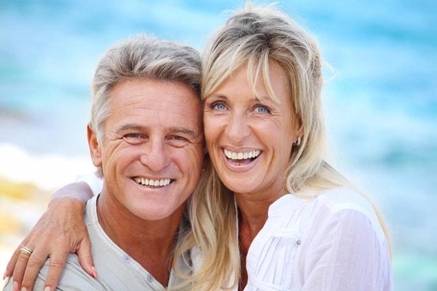 Meet Senior Singles