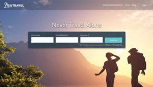 MissTravel Homepage