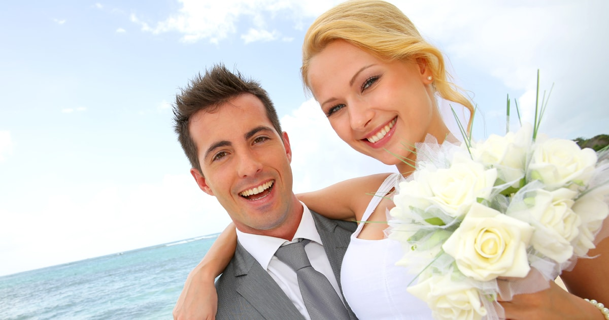 How to Marry A Rich Man (a detailed guide