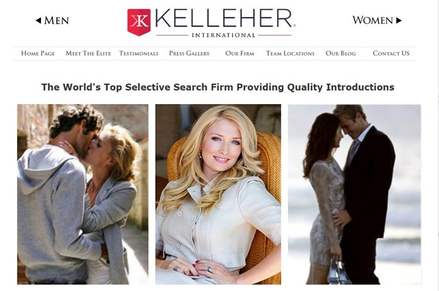 Kelleher International