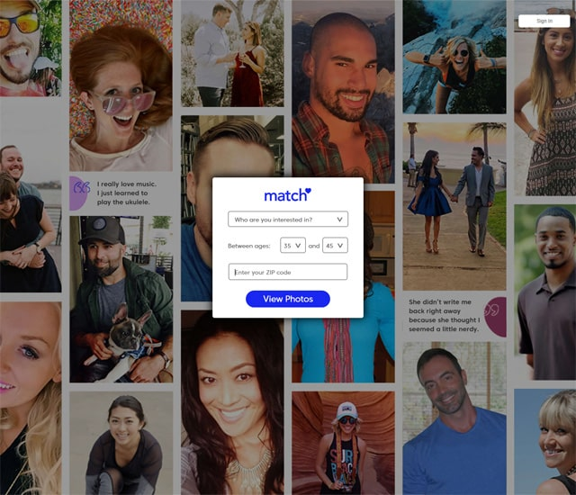 celebrity dating site